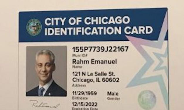 Sanctuary City: Emanuel unveils new municipal ID