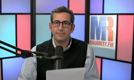 MSNBC contributor loses gig over disgusting Roman Polanski rape joke