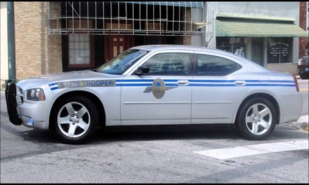 S.C. Highway Patrol outgunned by criminals