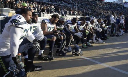 The NFL loves leftist causes a lot more than it loves its fans
