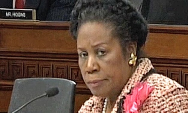 Sheila Jackson Lee ousted as chair of Congressional Black Caucus Foundation after rape lawsuit