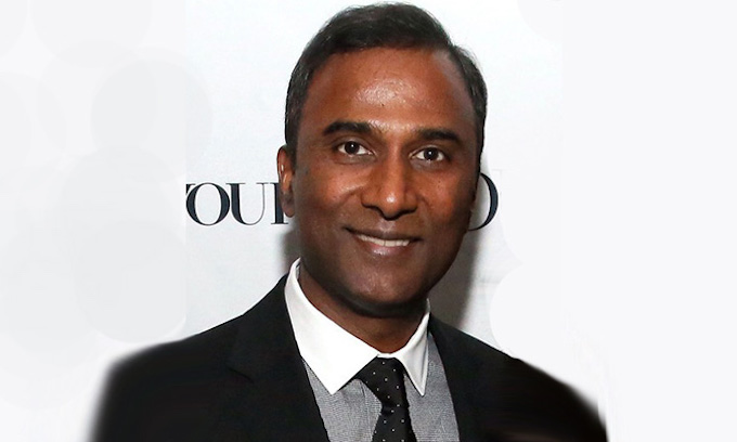 Ayyadurai: Only a real Indian can defeat a fake Indian