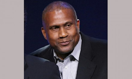 Tavis Smiley, suspended by PBS over sexual harassment allegations