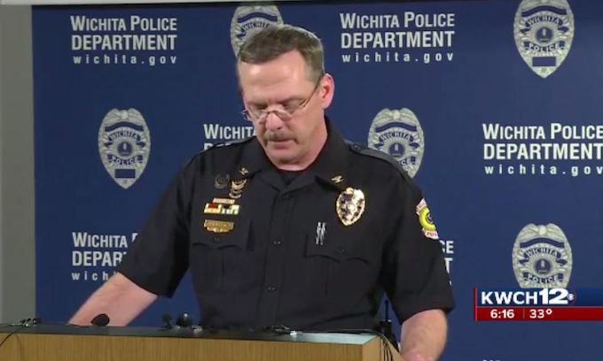 Police release 'swatting' call, video of man being shot to death as a result of hoax