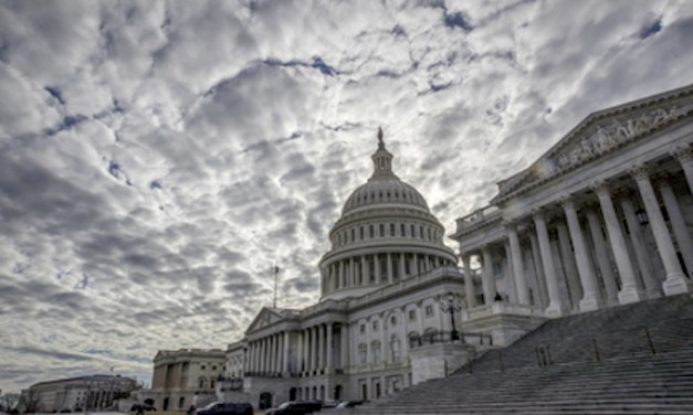 House passes anti-Christian Equality Act with the help of 3 Republicans