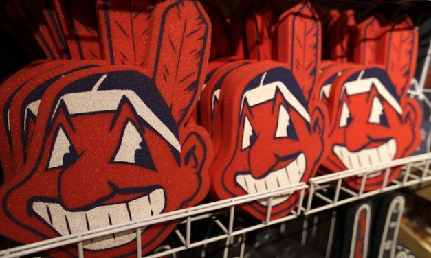 Cleveland Indians' top 'Chief Wahoo' critic off to prison for stealing $77K from Native Americans