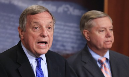 Non-starter: Graham-Durbin DACA deal will not get vote in Congress