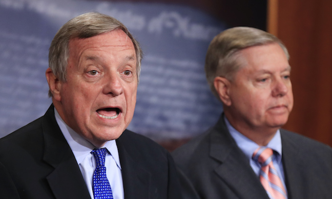 Lindsey Graham will have a diminished role in immigration debate