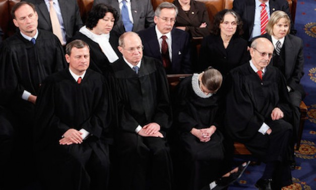 NY Times columnist asks if Ginsburg fans would be willing to trade life to save hers