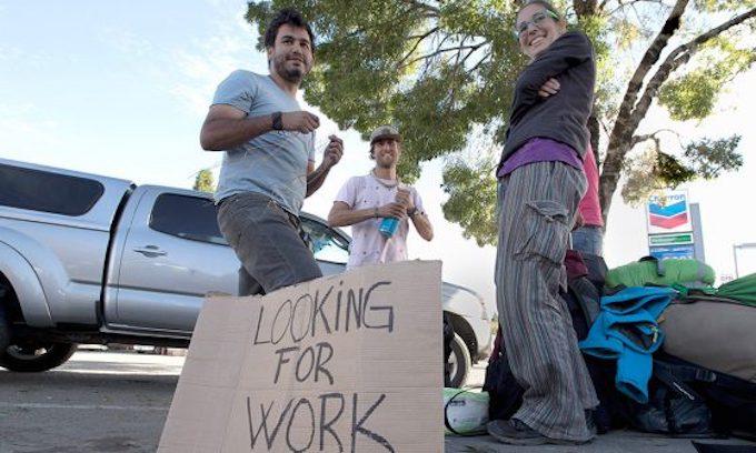 Colorado city attracts desperate marijuana 'migrants'