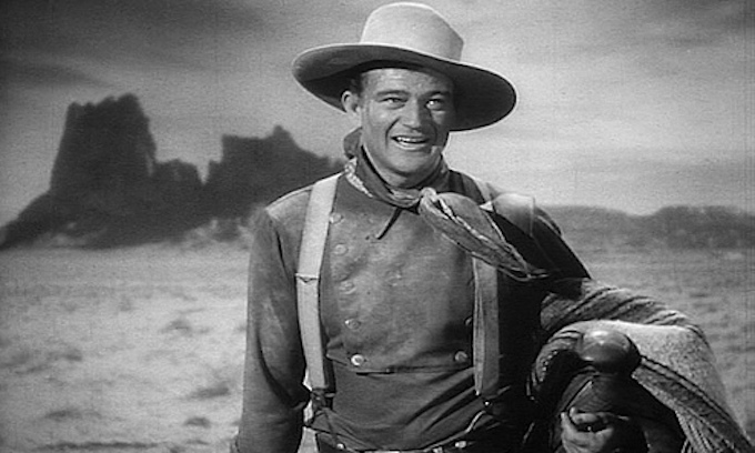 Trump points out 'incredible stupidity' in removing John Wayne's name from airport