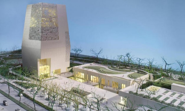 Federal lawsuit filed to block Obama library construction