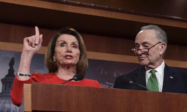 Democrats promise Trump investigations, subpoenas after midterm elections