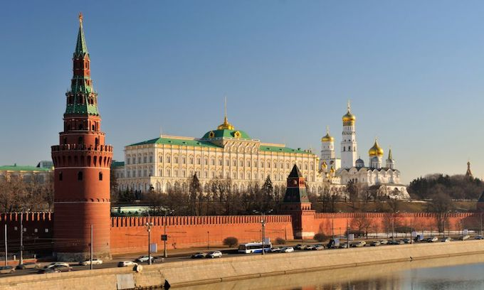 State Department warns Americans against visiting Russia