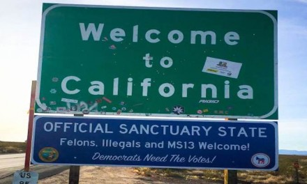San Diego County Votes to Support Trump Against California's Sanctuary State Law