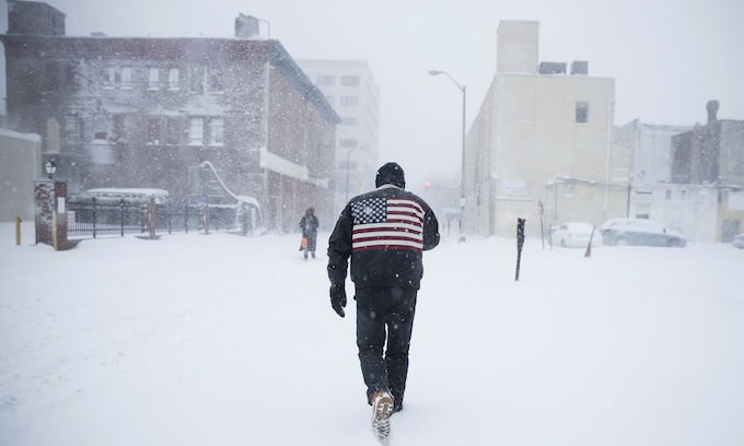 Bomb Cyclone: Making winter storms sound scarier!