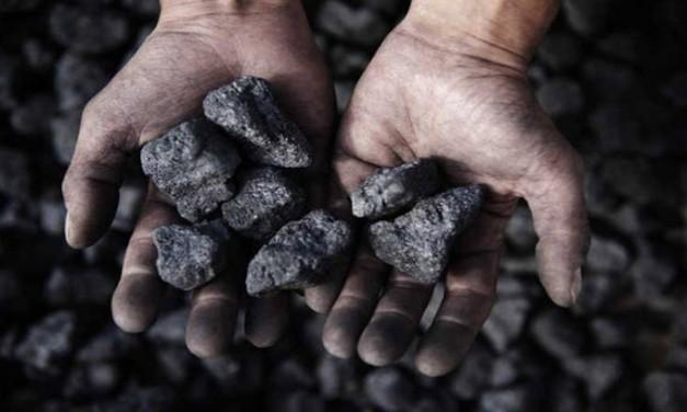 Democrats lie about clean coal, climate change