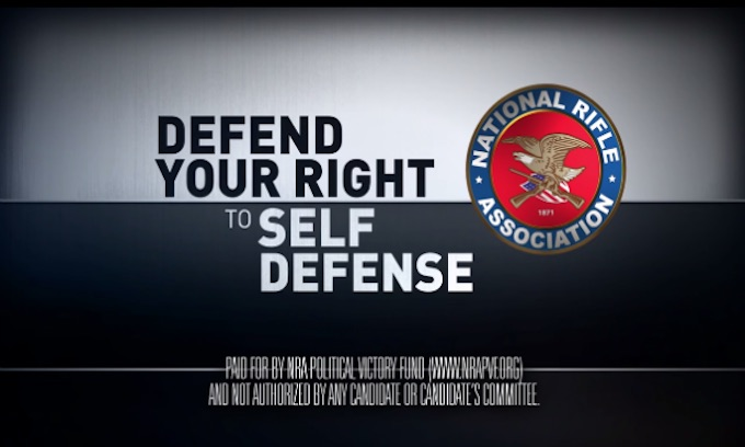 NRA: Companies are cowards for punishing law abiding gun owners for Florida shooting