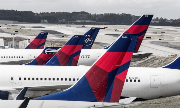 Delta loses $38M tax break after punishing law abiding members of the NRA