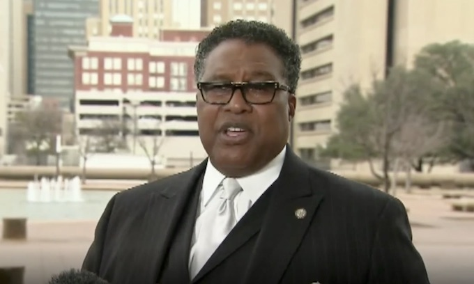 Dallas Mayor Pro Tem urges NRA to find a new home for their convention