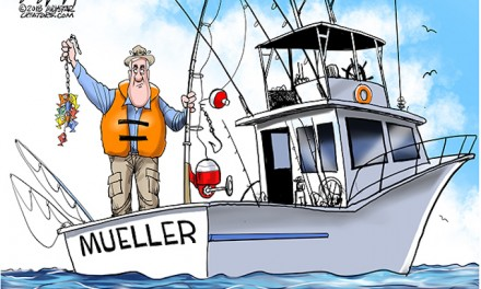 Small Fish Indictments