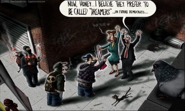 Protesters decry 'racist' syndicated cartoon