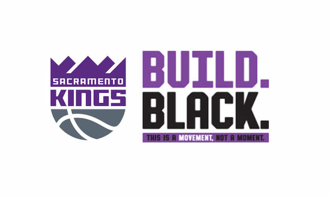 Sacramento Kings partner with Black Lives Matter and other race-based groups