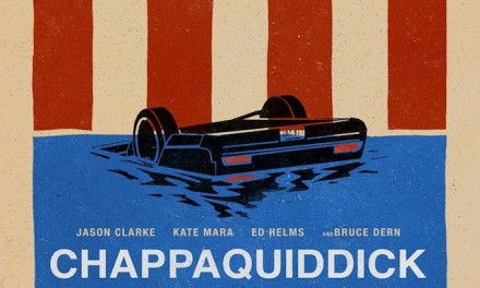 Chappaquiddick: Powerful people tried to shut down Kennedy expose