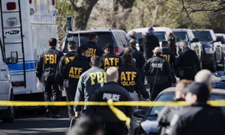 Two killed as package bomber continues to target Austin