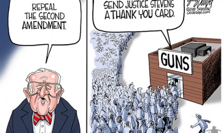 Another Great Gun Salesman!