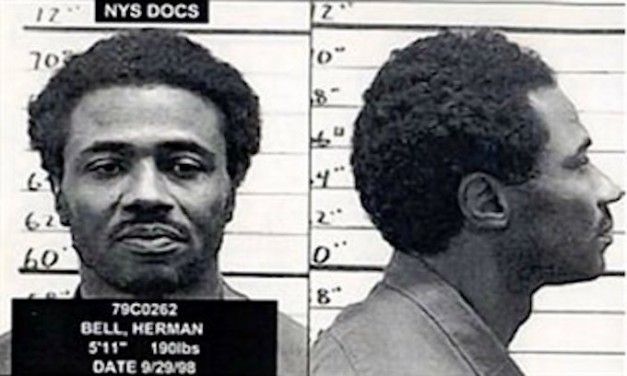 NYC cops angry over cop killer's parole