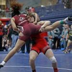Texas passes new limits on transgender high school athletes