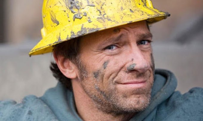 Mike Rowe: U.S. facing 'epidemic of fatherlessness'