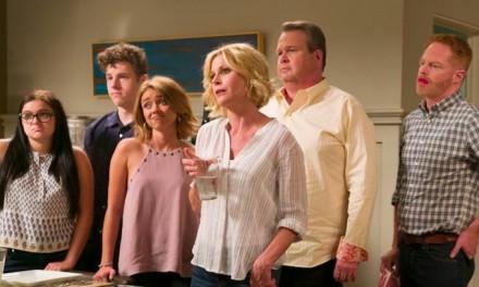 Do you watch 'Modern Family?'