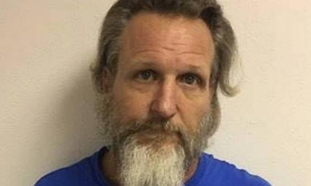 Sovereign citizen, 'domestic extremist' arrested in Louisiana