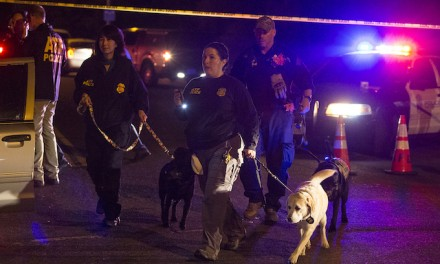 Police say new Austin bombing may have been set off by trip wire