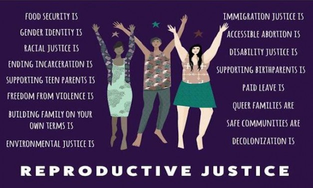 Massachusetts colleges offer certificate in 'reproductive justice'