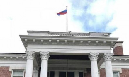 U.S. expels 60 Russian diplomats, will close Seattle consulate