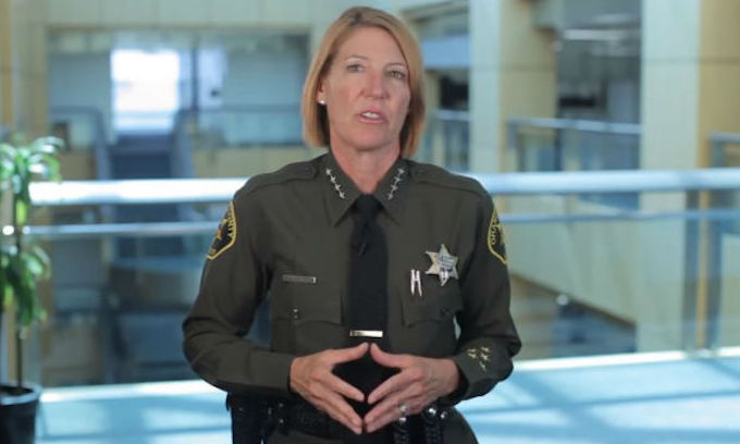 CA sheriff makes inmates' release dates public to assist ICE – AG threatens arrest