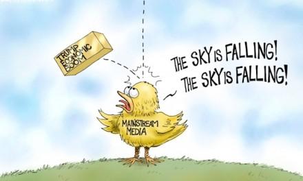 Media Squawk!