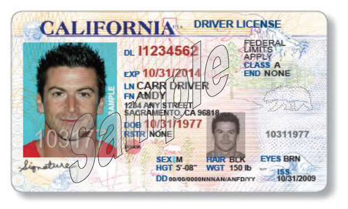 More than a million illegal aliens have received California driver's licenses