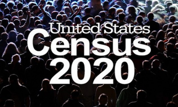 Sanctuary status is about padding census count for redistricting