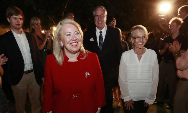 Republican wins Arizona US House seat election