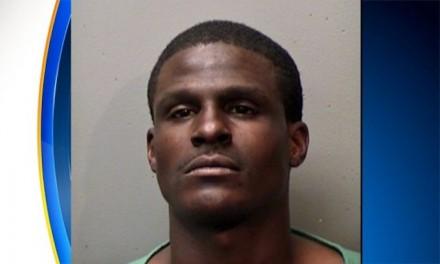 Fort Worth police release video of black man resisting arrest