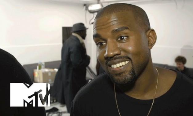 Kanye West accused by Ta-Nehisi Coates of desiring 'white freedom' over 'black freedom'