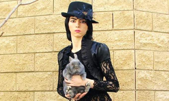 YouTube shooter described as animal rights vegan, born in Iran