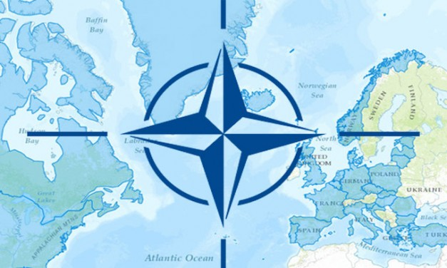 Leaders: Tweets, tariffs don't shake NATO, NORAD alliances