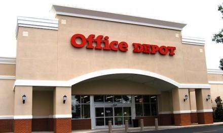 Office Depot cites their 'values' in boycott of Laura Ingraham