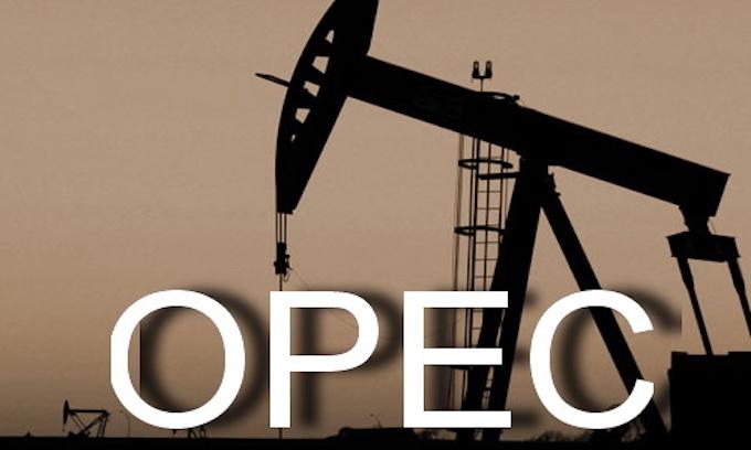 Goodbye, OPEC