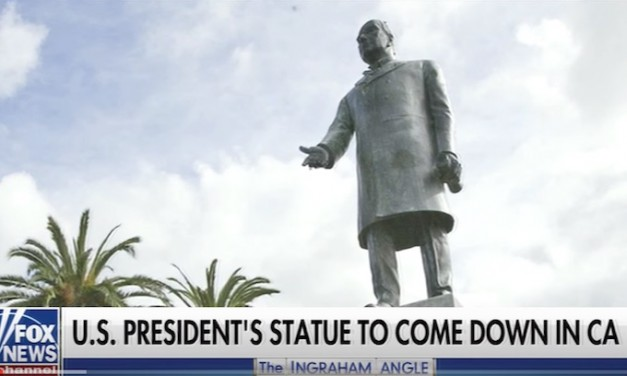 William McKinley statue removal expands liberal push to erase history